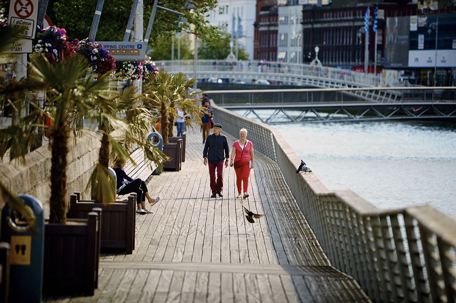Royal Canal Park, Ashtown,   Dublin 15