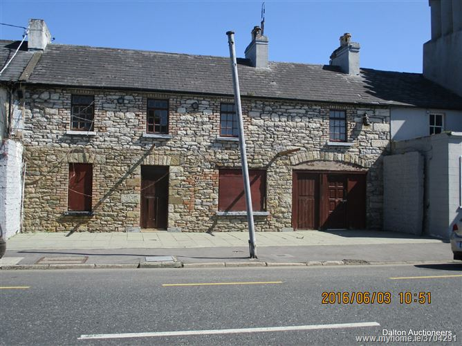 Photo of Crew's Inn, Rooskey, Roscommon