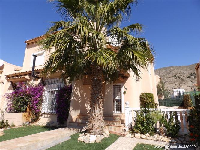 Main image for Fortuna, Murcia (Costa Calida), Spain