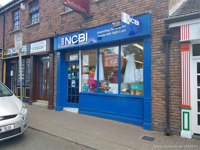 Unit 3 Village Centre, Lucan,   Dublin