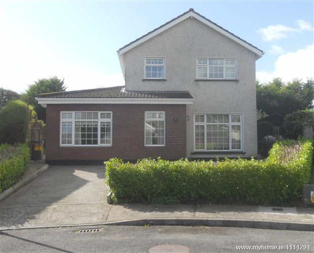 3, Ashcroft Road, Riverview, Knockboy, Waterford City, Waterford