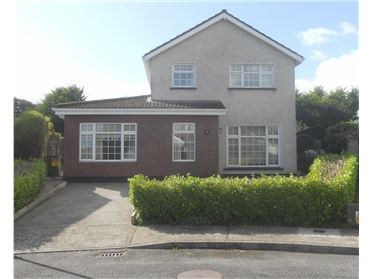 Main image of 3, Ashcroft Road, Riverview, Knockboy, Waterford City, Waterford