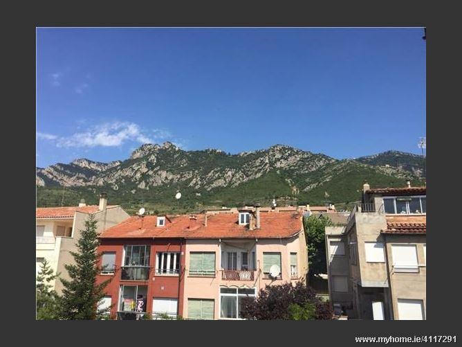 CalleVerge Montserrat, 08600, Berga, Spain