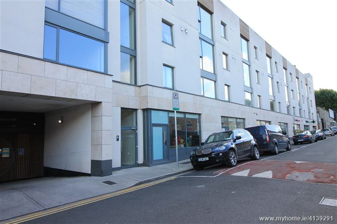 Bakers Yard Portland Street, Dublin 1, Dublin