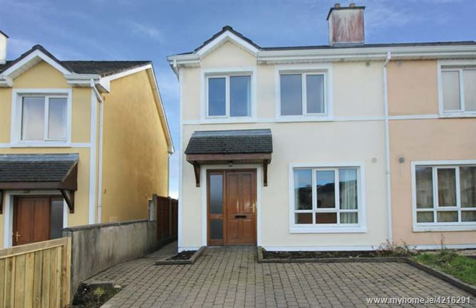 49 Highwood Park, Collooney, Sligo