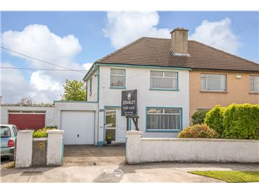 Photo of 55 Cedarmount Road, Mount Merrion, Dublin