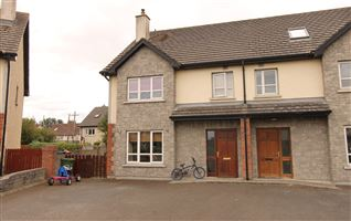 8 The Haven, Millers Brook, Nenagh, Tipperary
