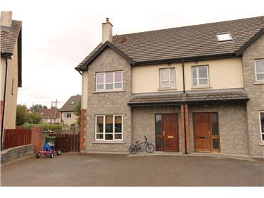 Photo of 8 The Haven, Millers Brook, Nenagh, Tipperary