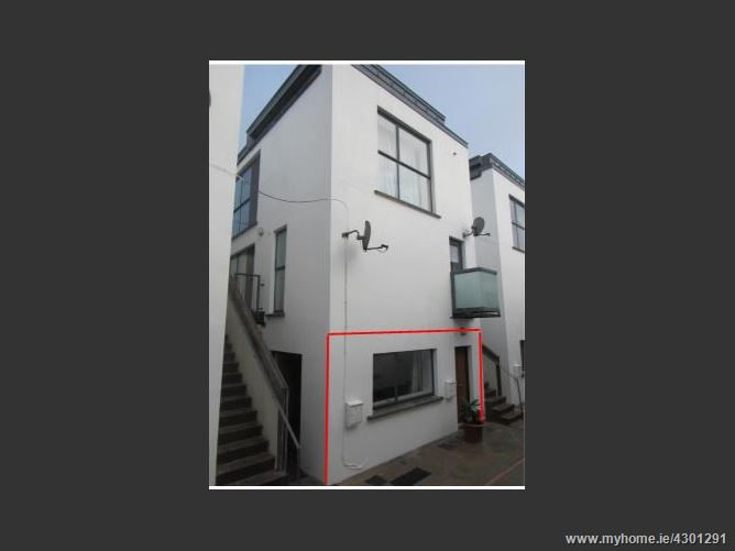 3 Coppinger Place, Pope's Quay, City Centre Nth, Cork City