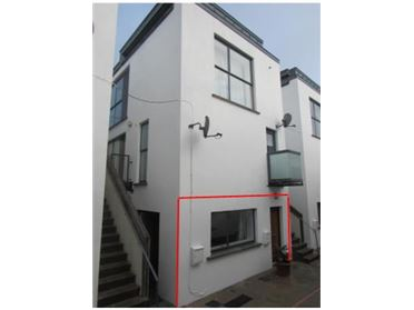 Photo of 3 Coppinger Place, Pope's Quay, City Centre Nth, Cork City