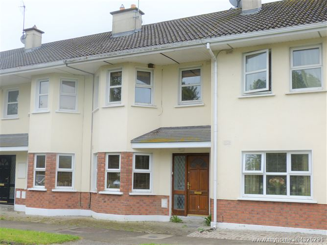 Main image for 52 Kilnacourt Woods, Portarlington, Laois