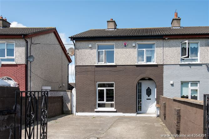 18 Brookview Grove, Brookfield, Tallaght, Dublin 24