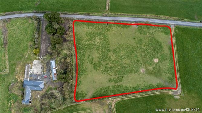C. 5 Acres of agricultural land , Fenor, Waterford
