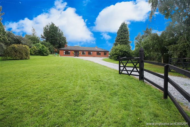 Main image for Rathmore West, Naas, Kildare