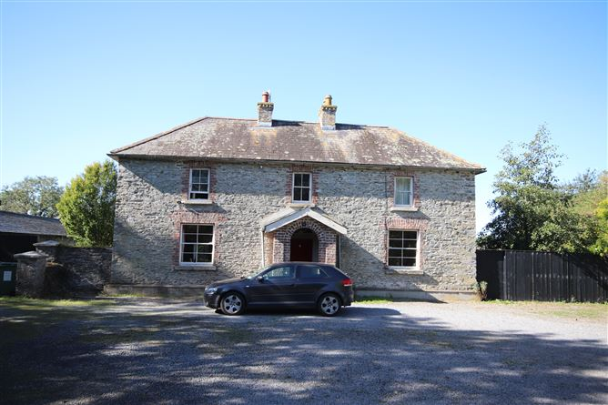 Main image for Deal Grove House, Calverstown Little, Calverstown, Kildare
