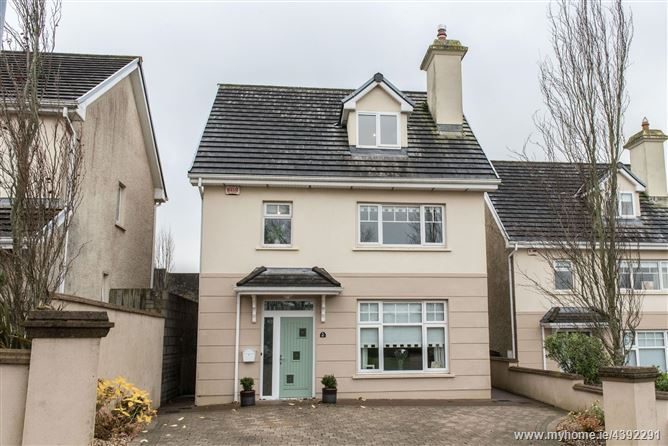 Main image for 87 Ardkeale, Mount Oval Village, Rochestown, Cork