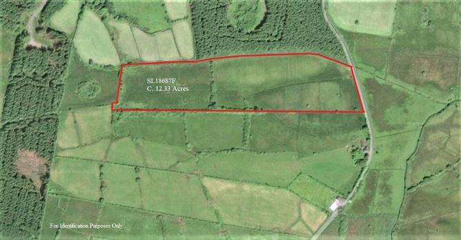 Image for Woodfield, Ballintogher, Sligo