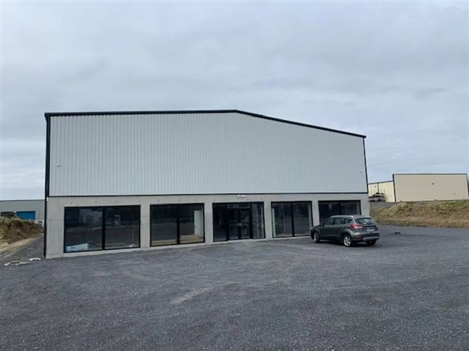 Main image for Templemichael Business Park, Ballinalee Road, Longford, Longford