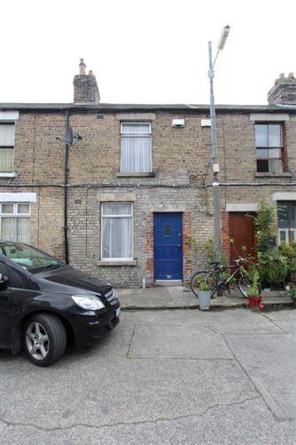 Main image for 3 Shannon Terrace, Kilmainham, Dublin 8, Kilmainham, Dublin 8