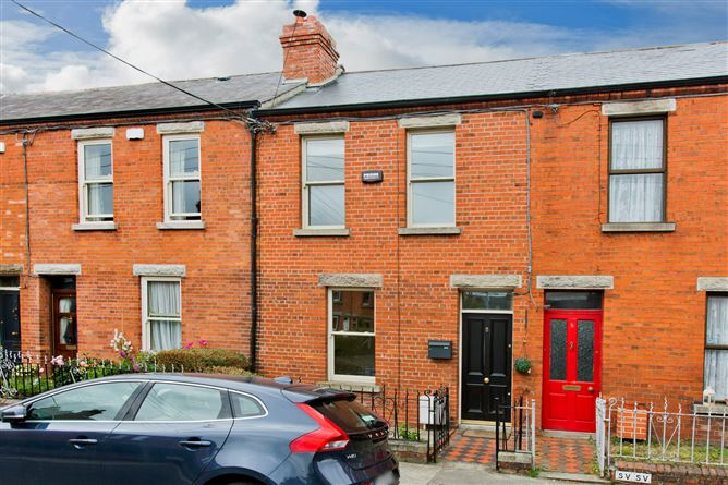 Main image for 5 Alexandra Terrace,Terenure,Dublin 6,D06 W329
