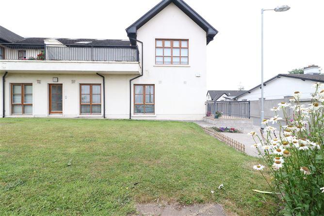 Main image for 7 Kilbelin View, Newbridge, Kildare