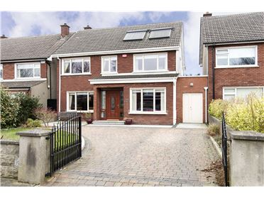 14 Ramleh Close, Milltown, Dublin 6