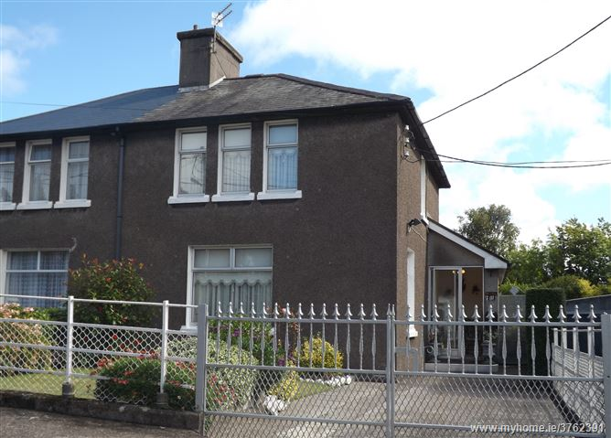 11 Capwell Avenue, Turners Cross, Cork City