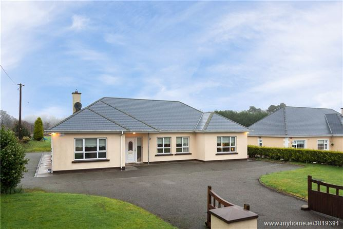 Donanore On 1.1 Acres, Old Ross, Newbawn, Co. Wexford, Y35 NN80