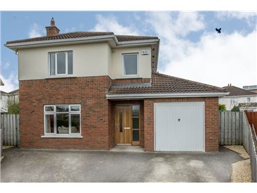 Main image of 11 Woodstown Lawn, Woodstown Village, Knocklyon, Dublin