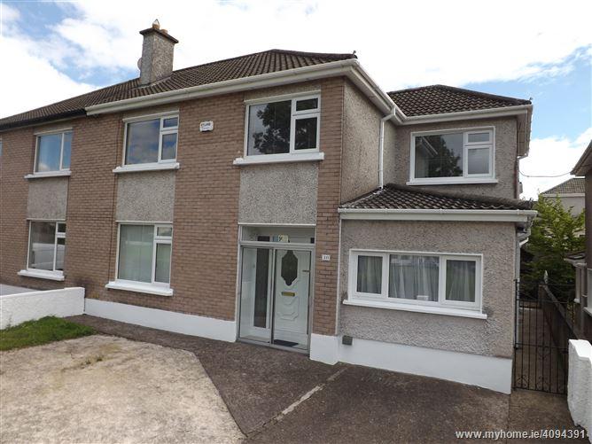 30 Kenley Close, Model Farm Road, Cork