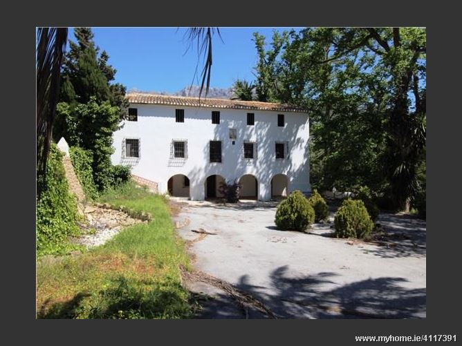 Calle, 03590, Altea, Spain