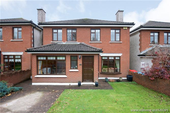 30 Merrion Court, Montenotte, Cork, T23 K12H