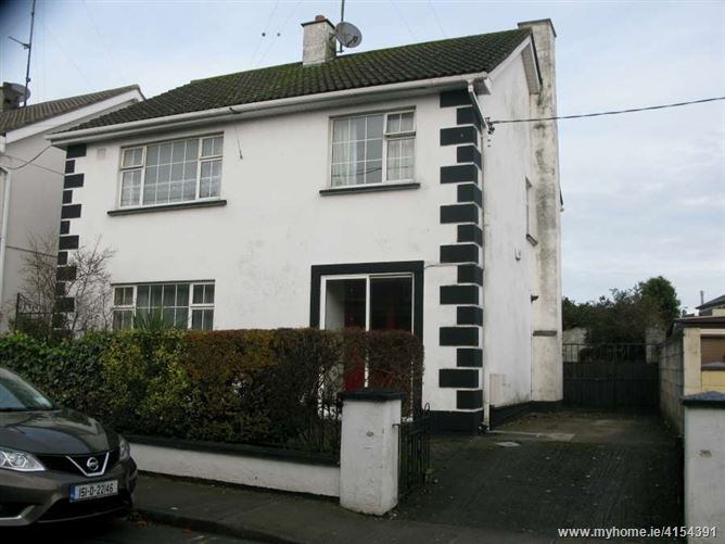 2, Post Office Road, Lusk, County Dublin
