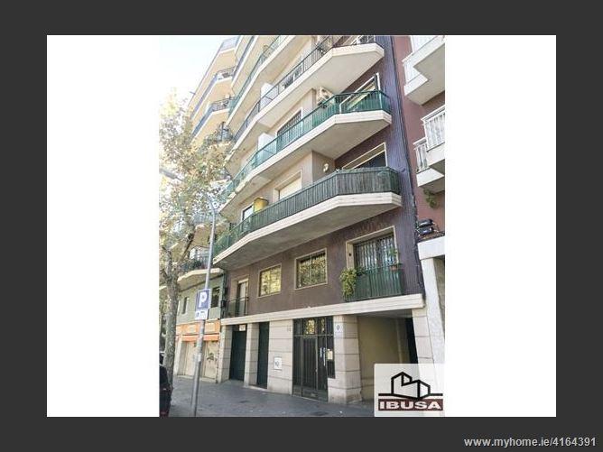 Calleespronceda, 08027, Barcelona Capital, Spain