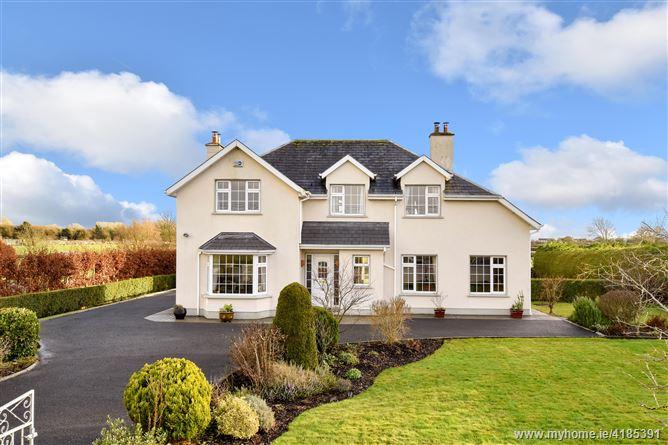 Del A Hay, Lydican, Oranmore, Galway