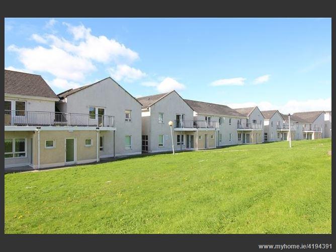 32A Thomond Student Village, Old Cratloe Road, Caherdavin, Limerick