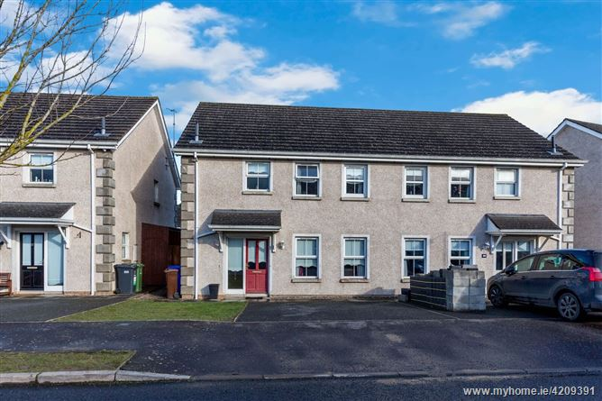 16 Mill Lane, Glasheen, Stamullen, Meath