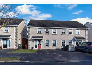 Photo of 16 Mill Lane, Glasheen, Stamullen, Meath