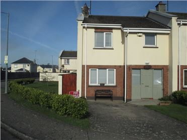Photo of 19 Branogue Park, Riverchapel, Gorey, Wexford