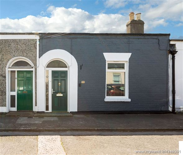 20 St Brigid's Avenue, North Strand, Dublin 3