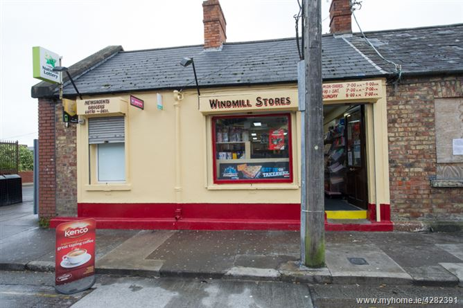 Main image for Windmill Stores, Drogheda, Louth