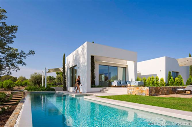 Las Colinas Villas,Las Colinas,Costa Blanca South,Spain
