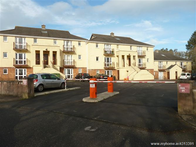 Apt. 1 Waterpark, Ballinakill, Dunmore Road, Waterford