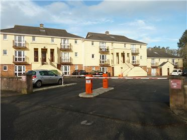 Main image of Apt. 1 Waterpark, Ballinakill, Dunmore Road, Waterford
