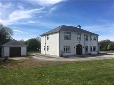 Main image of Curragha, Ballinamore Road, Drumshanbo, Leitrim