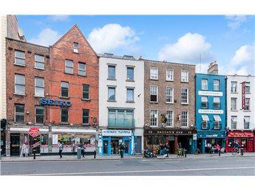 Photo of APT 3, 76 Dame Street, Dame Street, Dublin 2