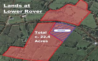 Lower Rover, Arigna, Roscommon