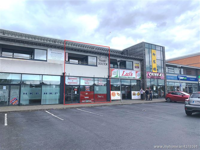 Main image for Units 6 & 7, Westbury Shopping Centre, Corbally, Limerick City