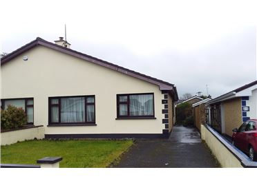 42, OAKFIELD, Oranmore, Galway