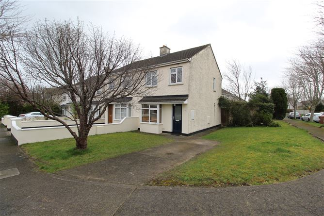6 Maple Close (House Plus Site), Laurel Lodge, Castleknock, Dublin 15